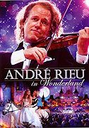 André Rieu in Wonderland