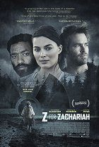 Z for Zachariah download