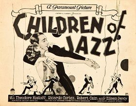 Children of Jazz