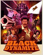 Black Dynamite The Animated Series