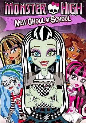 Monster High: Otevřené srdce download