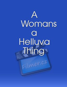 A Womans a Helluva Thing download