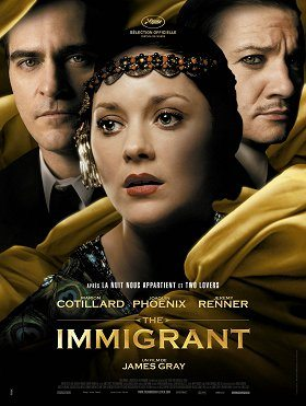 The Immigrant download
