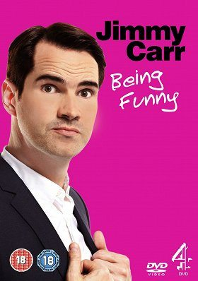 Jimmy Carr Being Funny