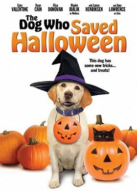 The Dog Who Saved Halloween download