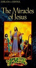 Miracles of Jesus the