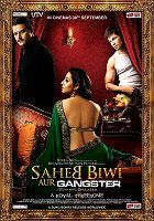 Saheb Biwi Aur Gangster download