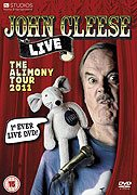 The John Cleese Live! Alimony Tour
