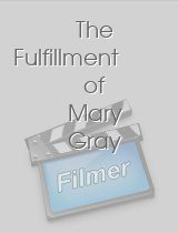 The Fulfillment of Mary Gray
