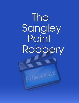 The Sangley Point Robbery