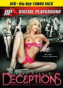 Riley Steele: Deceptions