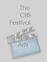 The CBS Festival of Lively Arts for Young People