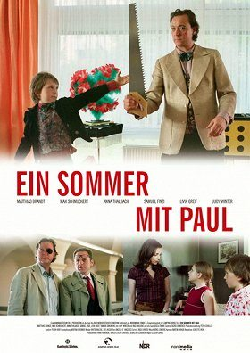 Ein Sommer mit Paul download