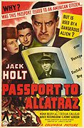 Passport to Alcatraz