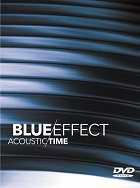 ČT Live Blue Effect Acoustic Time