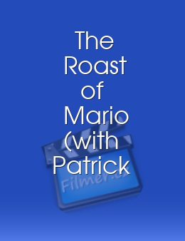 The Roast of Mario with Patrick Warburton