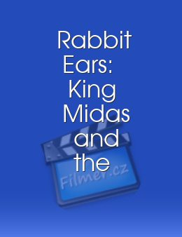 Rabbit Ears King Midas and the Golden Touch