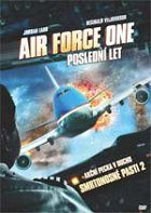 Air Force One: Poslední let