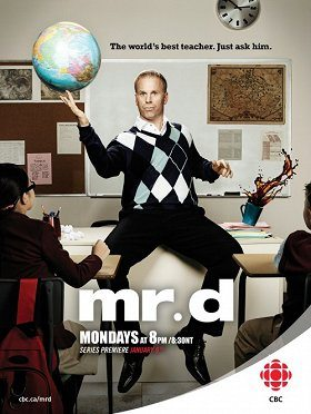 Mr. D download