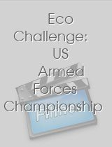 Eco Challenge: US Armed Forces Championship