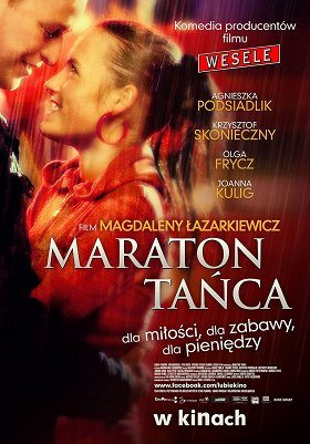 Maraton tańca download