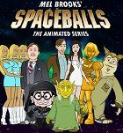Spaceballs The Animated Series