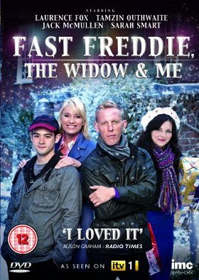 Fast Freddie, the Widow and Me