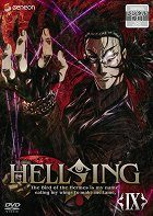 Hellsing IX download