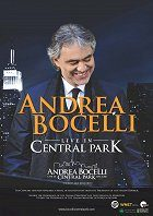 Andrea Bocelli v Central Parku download