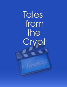 Tales from the Crypt video kompilace