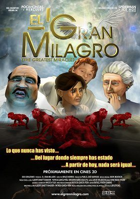 El Gran Milagro 3D download