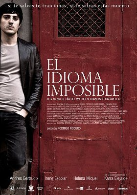 Idioma imposible, El download