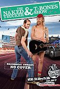 The Naked Trucker and T-Bones Show download