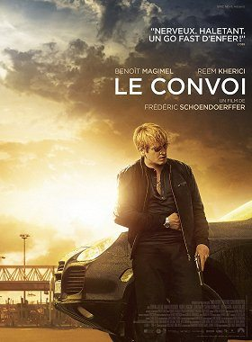 Le convoi download