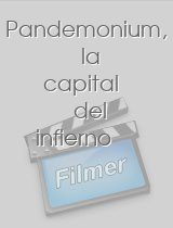 Pandemonium, la capital del infierno download