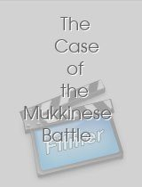 The Case of the Mukkinese Battle Horn