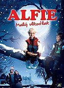 Alfie, malý vlkodlak download