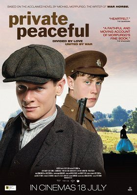 Private Peaceful download