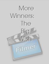 More Winners: The Big Wish