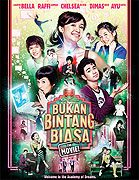 Bukan bintang biasa download