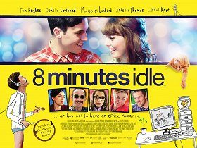 Eight Minutes Idle download