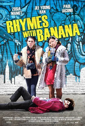 Rhymes with Banana download