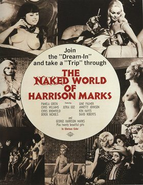 The Naked World of Harrison Marks