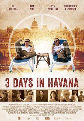Three Days in Havana download