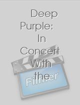 Deep Purple: In Concert With the London Symphony Orchestra download