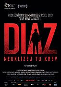 Diaz: Neuklízej tu krev download
