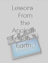 Lessons From the Ancient Forest: Earth Wisdom & Political Activism
