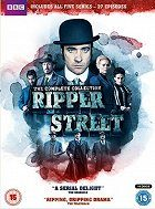 Ripper Street download
