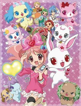 Jewelpet Kira Deco! download