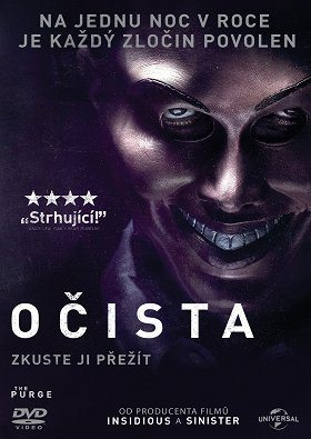 Očista download